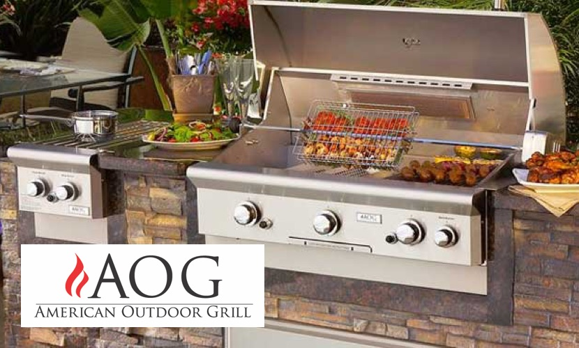 american outdoor grill 800