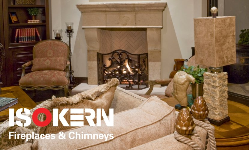 Isokern 800 products>fireplaces>indoor>wood burning