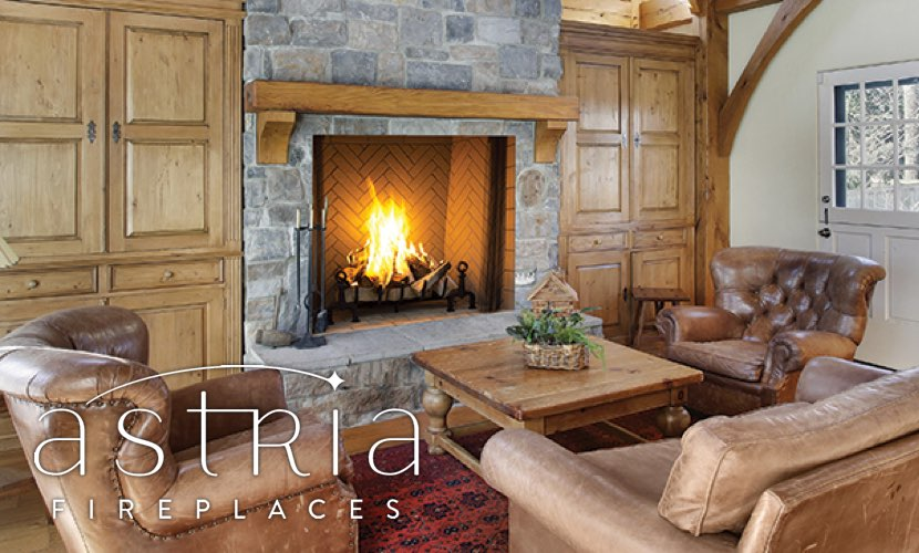 astria 800 products>fireplaces>indoor>wood burning