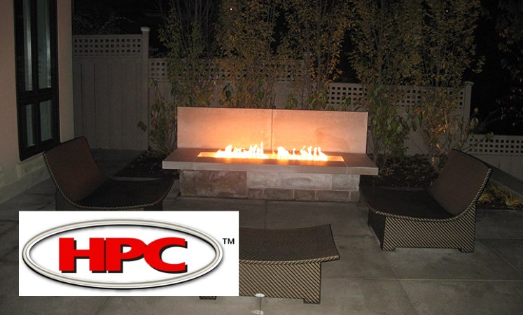 hearth products controls 800 Gas Outdoor Fireplaces & Firepits